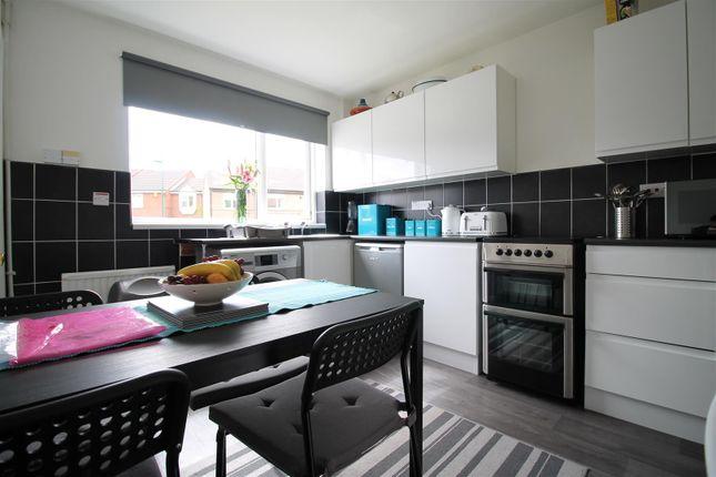 Kitchen/Diner of Britannia Avenue, Basford, Nottingham NG6