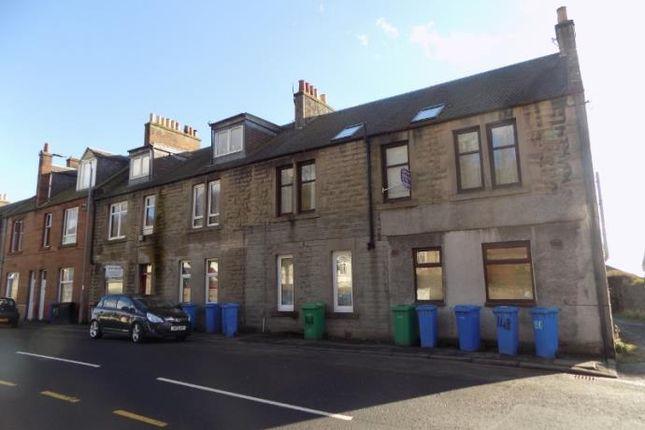 Thumbnail Maisonette to rent in Main Street, Newmills, Dunfermline