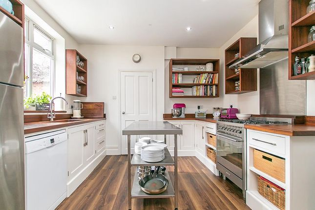 Kitchen of Forester Grove, Carlton, Nottingham NG4