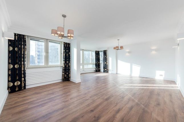 4 bed flat for sale in Norfolk Crescent, London