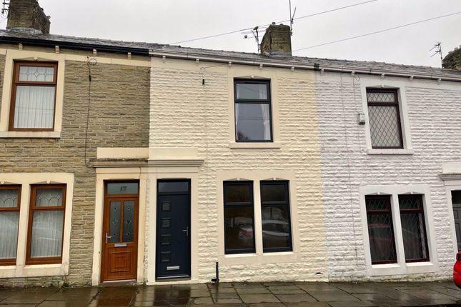 Thumbnail Terraced house to rent in Thwaites Street, Oswaldtwistle, Lancashire