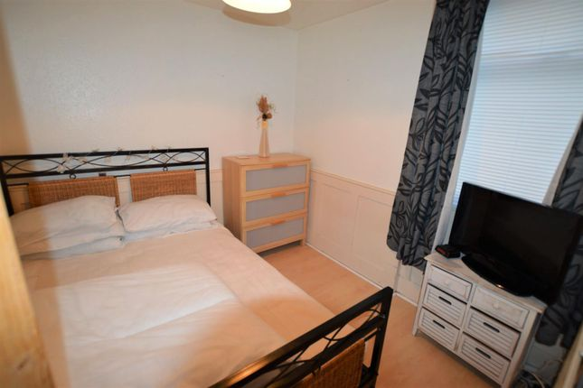 Bedroom One of Carmarthen Bay, Kidwelly SA17