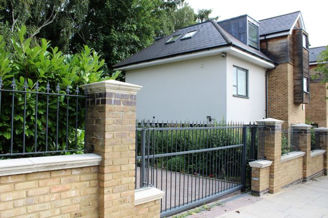 Thumbnail Semi-detached house to rent in Cranley Gardens, London