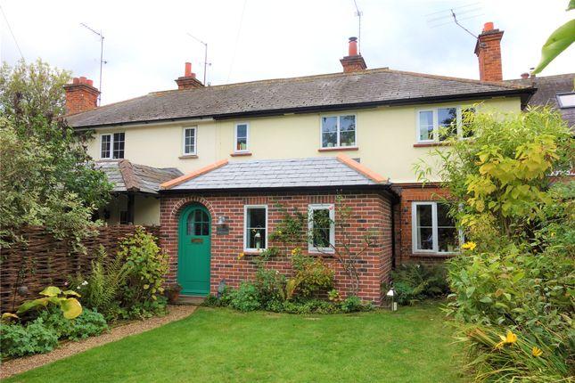 Thumbnail Property for sale in Warren Lane, Pyrford, Surrey