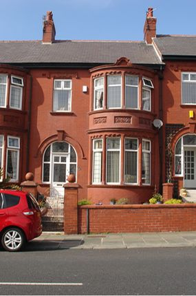 Thumbnail Terraced house for sale in Forest Gate, Stanley Park