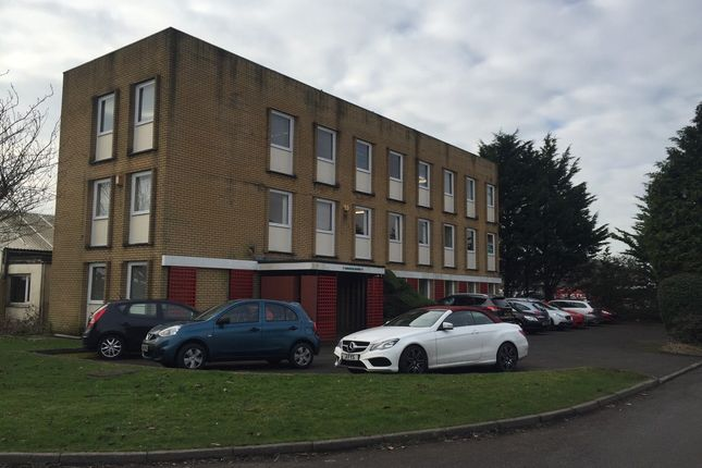 Thumbnail Office for sale in Dragon House, Princes Way, Bridgend Industrial Estate, Bridgend