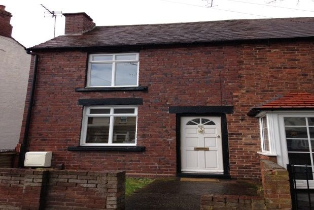 2 bed end terrace house to rent in Old Town Lane, Walsall