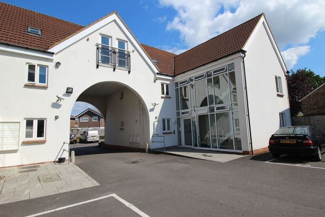 Thumbnail Flat for sale in High Street, Portishead, Bristol