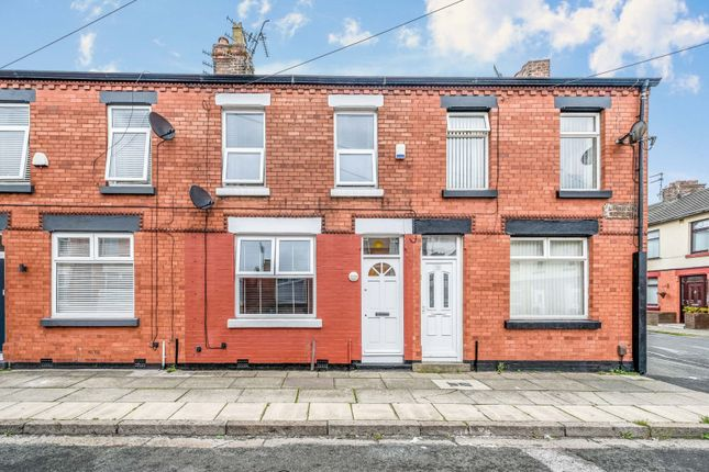 3 bed terraced house for sale in Lincoln Street, Liverpool L19