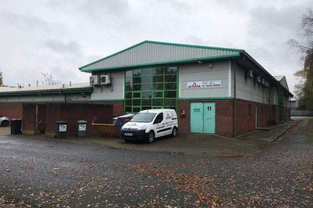 Thumbnail Office to let in Unit 11, The Courtyard, Stenson Road, Coalville