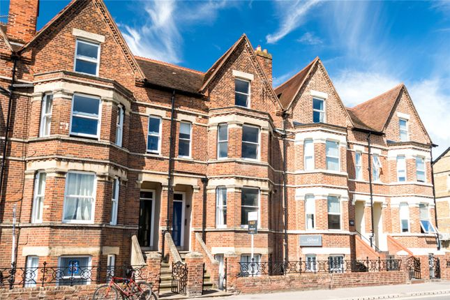 Thumbnail 1 bed flat to rent in Abingdon Road, Grandpont, Oxford