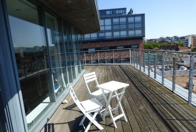 Thumbnail Flat for sale in Quay House 2 Hurst Street, Liverpool