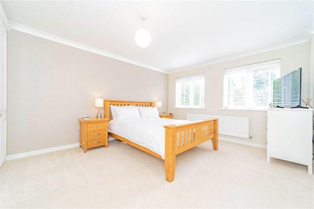 Bedroom 1 of Rasset Mead, Crookham Village, Fleet GU52