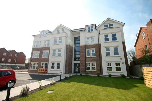 Thumbnail Flat for sale in Apartment 6, Leyland Gardens, Leyland Road, Southport