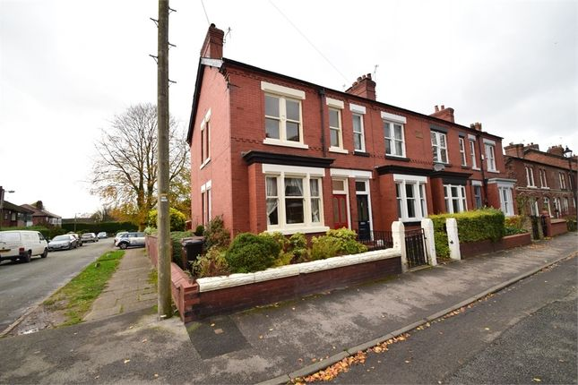 Thumbnail Flat to rent in Church Lane, Romiley, Stockport, Cheshire
