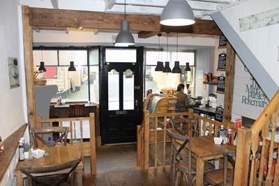 Photo 10 of Town And Country Kitchen, 61 Fore Street, St Columb Major, Cornwall TR9