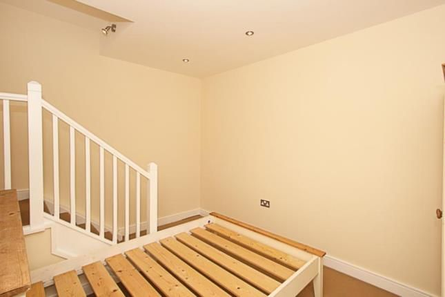 Master Bedroom of Hawley Street, Sheffield, South Yorkshire S1