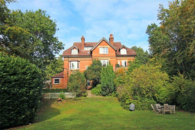 3 bed flat for sale in Crawley Ridge, Camberley GU15