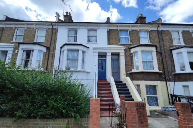 Thumbnail Terraced house for sale in Ashmead Road, Deptford