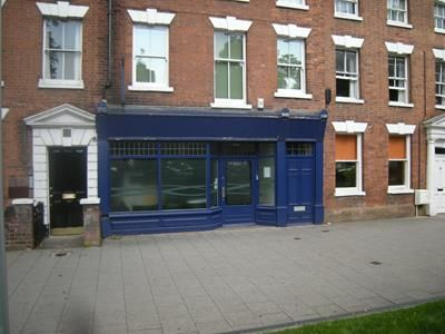 Thumbnail Retail premises to let in 12 Warwick Row, Coventry