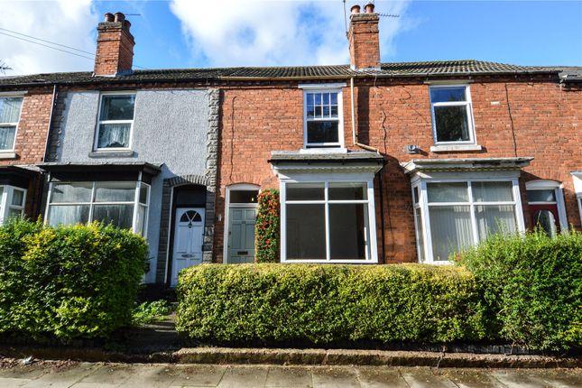 Thumbnail Terraced house to rent in Mill Lane, Northfield, Birmingham
