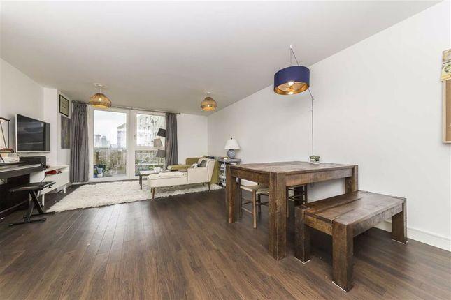 Thumbnail Flat to rent in Pell Street, London