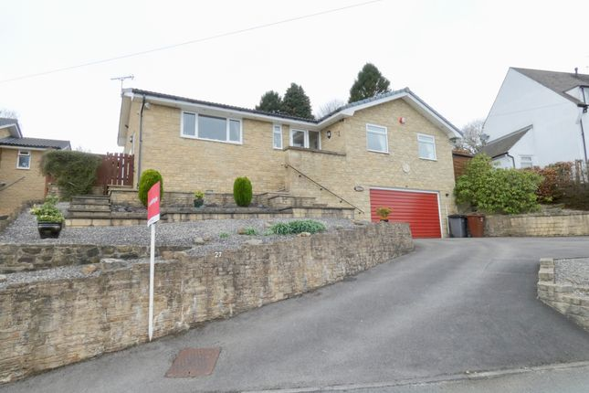 Thumbnail Bungalow for sale in Westway, Guiseley, Leeds