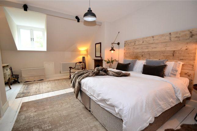 Bedroom 4 of The Crescent, Davenport, Stockport SK3