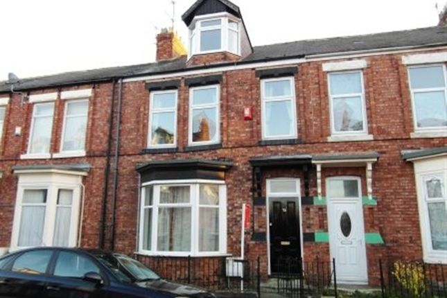 Terraced house to rent in Otto Terrace, Sunderland