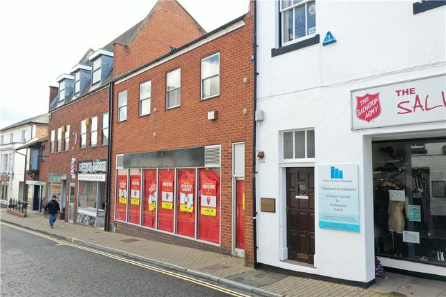 Thumbnail Office for sale in 16 St. Andrews Street, Droitwich, Worcestershire