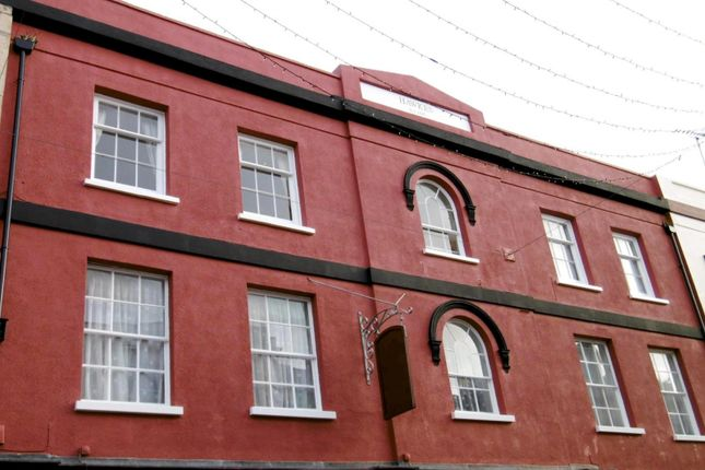Thumbnail Flat to rent in Lagland Street, Poole