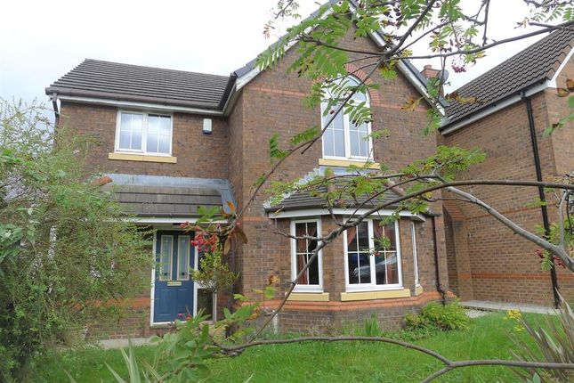 Thumbnail Detached house to rent in Riverstone Bridge, Littleborough