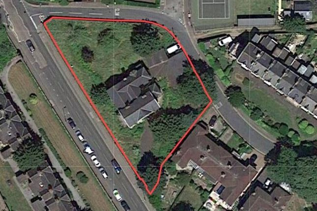 Thumbnail Land for sale in Howell Road, Exeter