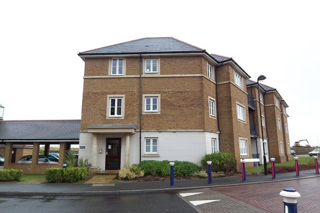 Thumbnail Flat to rent in Martinique Way, Sovereign Habour South, Eastbourne