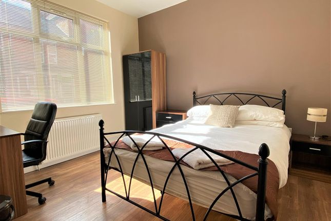 Thumbnail Property to rent in Hamilton Street, Leicester