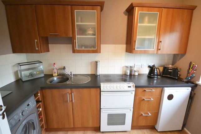Kitchen of Linacre Close, Didcot, Oxfordshire OX11