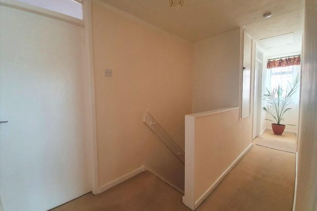 Semi-detached house for sale in Orion Crescent, Potters Green, Coventry