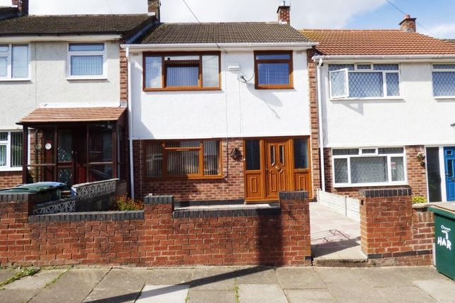 Front of Harborough Road, Whitmore Park, Coventry CV6