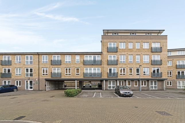 Flats to Let in Hereford Road, London E3 - Apartments to Rent in