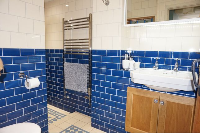 Shower Room of East Lyng, Taunton TA3