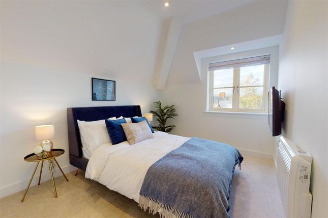Bedroom 1 of Commercial Road, Lower Parkstone, Poole BH14
