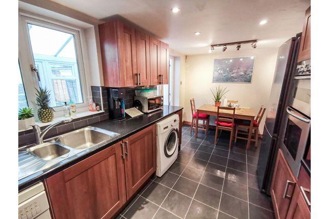 Kitchen/Diner of Claudeen Close, Swaythling, Southampton SO18