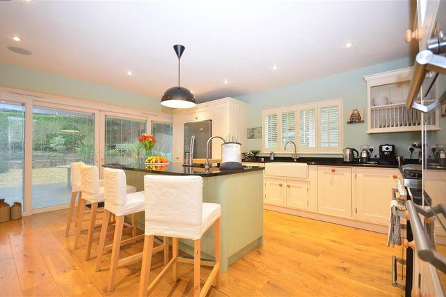 Thumbnail Detached house for sale in St. Georges Road, Ryde, Isle Of Wight