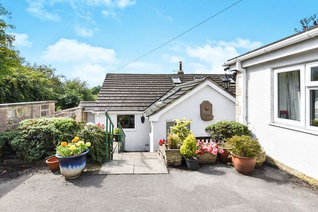 Thumbnail Detached bungalow for sale in Oakerthorpe Road, Bolehill, Matlock