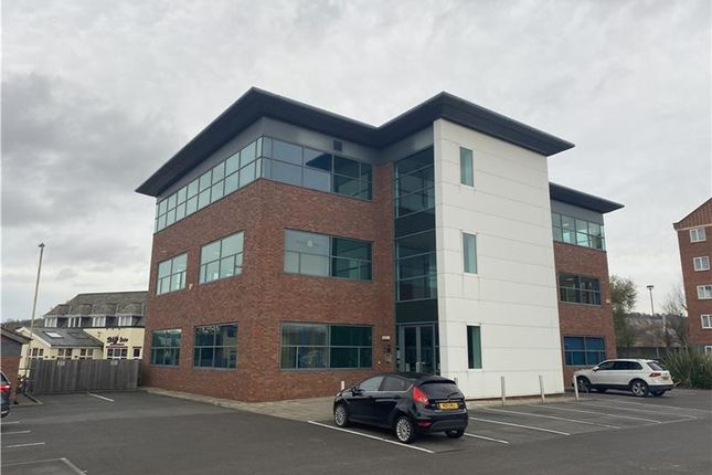Thumbnail Office to let in Derwent Point, Clasper Way, Swalwell, Gateshead, North East