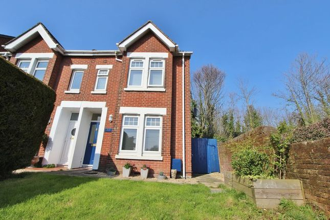 3 bed semi-detached house for sale in Portsmouth Road, Southampton