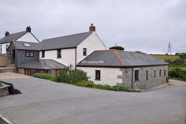 5 bed cottage to rent in Underlane, Helston TR13