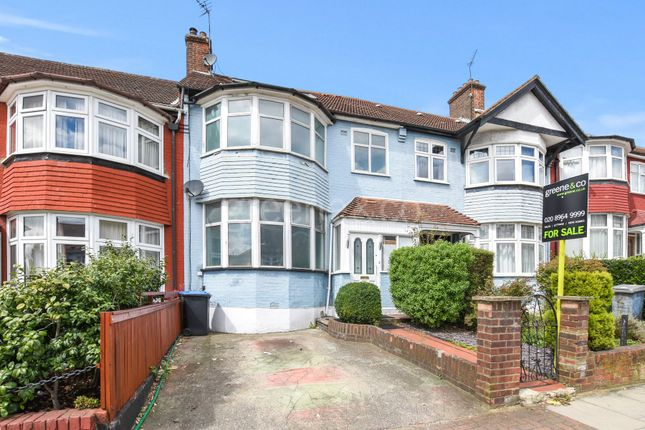 5 bed property for sale in All Souls Avenue, Kensal Rise, London