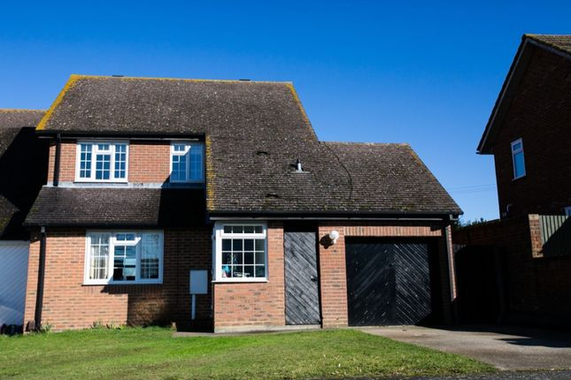 Thumbnail Terraced house to rent in Four Acres, East Malling, West Malling