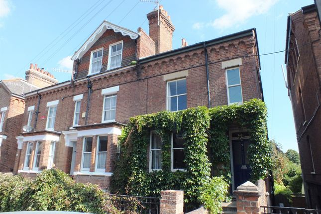 Thumbnail Property for sale in Stone Street, Faversham